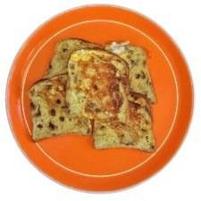 Hacked French Toast