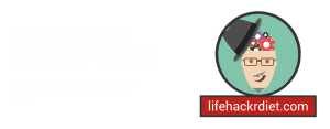LifehackrDiet guide you in making small changes to your lifestyle that yield huge results